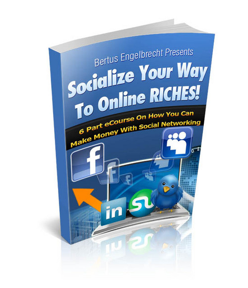 Pay for Social Network Marketing Extreme - Master Resale Rights