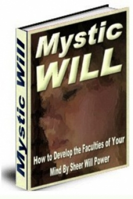 Pay for Mystic Will