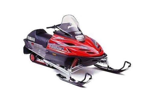 Pay for Yamaha Phazer / Venture XL 500 snowmobile service manual 1999-2001