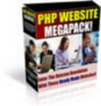Thumbnail Php Website Scripts Megapack with Master Resell Rights