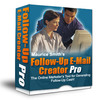 Thumbnail Follow-Up Email Creator Pro...