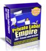 Thumbnail HOT - Private Label Empire - 300+ ebook Articles w PLR right