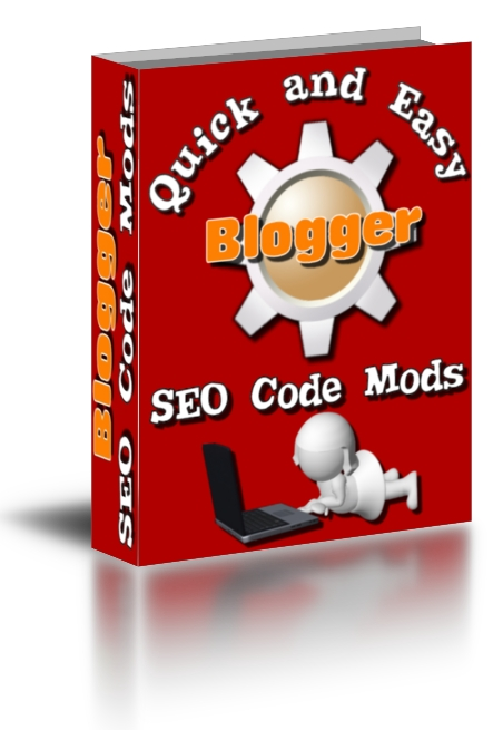 Pay for Quick Blogger SEO Code Mods