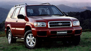 Thumbnail 1994-1998 Nissan Pathfinder Service & Repair Manual 10,000+