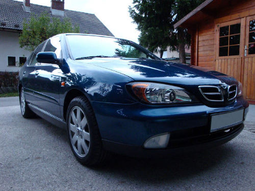Pay for Nissan Primera Service & Repair Manual 2001 English Spanish