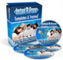 Thumbnail Instant FB iFrame Template & Training Package Personal Use!