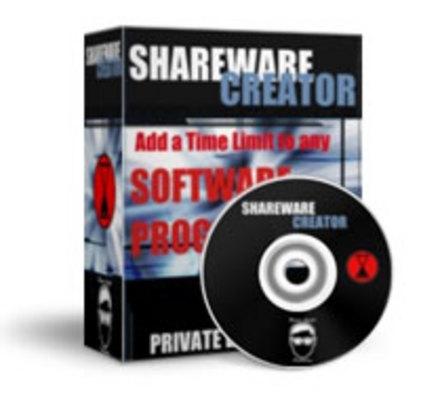 Pay for Shareware Creator