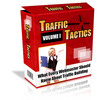 Thumbnail 750 Traffic Tactics Volume 1  with Plr!