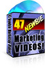 Thumbnail 47 Newbie Marketing Videos - Master Resale Rights