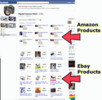 Thumbnail Instant Facebook Store with Master Resell Rights