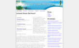 Thumbnail All Inclusive Resorts Adsense Content Website