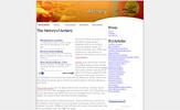 Thumbnail Archery Adsense Content Website