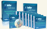 Thumbnail Twitter Traffic Swarm 7 videos  Master Resell Rights
