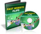 Thumbnail Fast Website Flips Video Course: Start Your Own Website Flipping Business (Resale Rights)