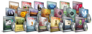 Thumbnail Audio Adrenaline Hypnotherapy - 20 Audio Series Pack 2
