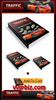 Thumbnail Traffic Generation Plr Minisite Templates & PLR Ebook Packs