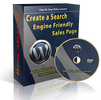 Thumbnail Create a  Search Engine Friendly Sales Page Using Wordpress