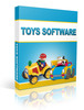 Thumbnail Toys Software For The Toys Niche Market!