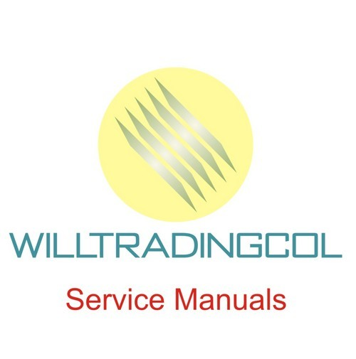 Pay for Ricoh SP5100DN Full Service Manual